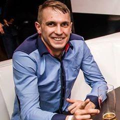 Patryk Mazurkiewicz