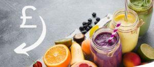 Zdrowe nawyki, które pomogą ci zaoszczędzić pieniądze