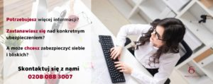 Ubezpieczenie w UK, a leczenie w Polsce - potrzebujesz więcej informacji? Skontaktuj się z nami