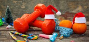Jak dotrzymać postanowienia noworoczne